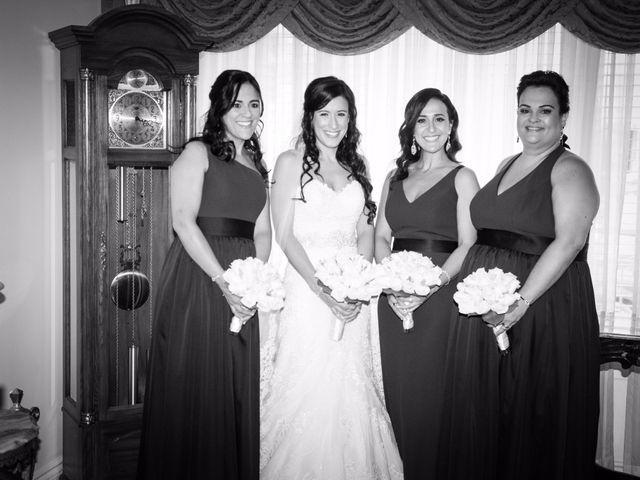 William and Diane's wedding in Mississauga, Ontario 34