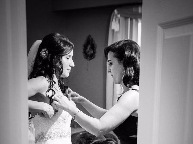 William and Diane's wedding in Mississauga, Ontario 35