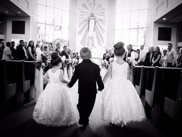 William and Diane's wedding in Mississauga, Ontario 41