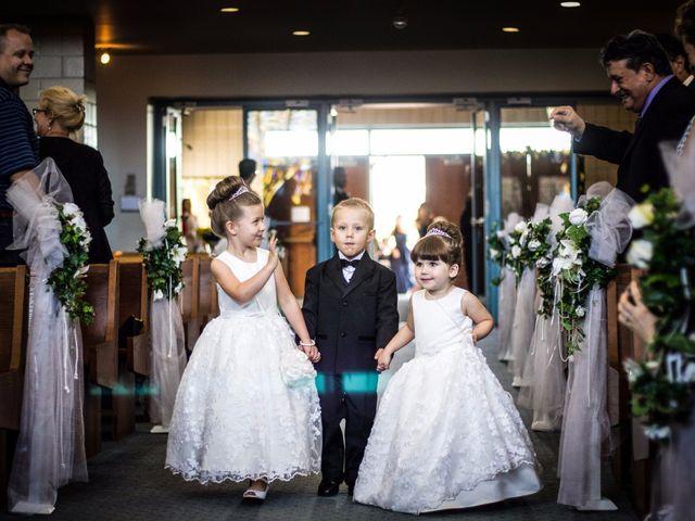 William and Diane's wedding in Mississauga, Ontario 42