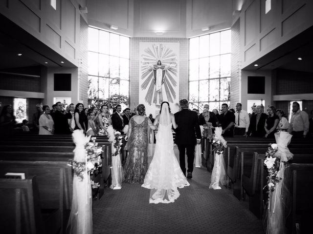 William and Diane's wedding in Mississauga, Ontario 43