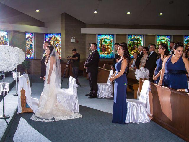 William and Diane's wedding in Mississauga, Ontario 48