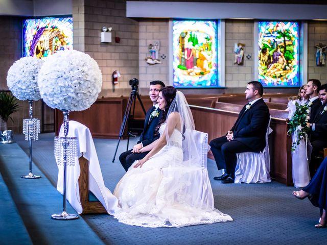 William and Diane's wedding in Mississauga, Ontario 49