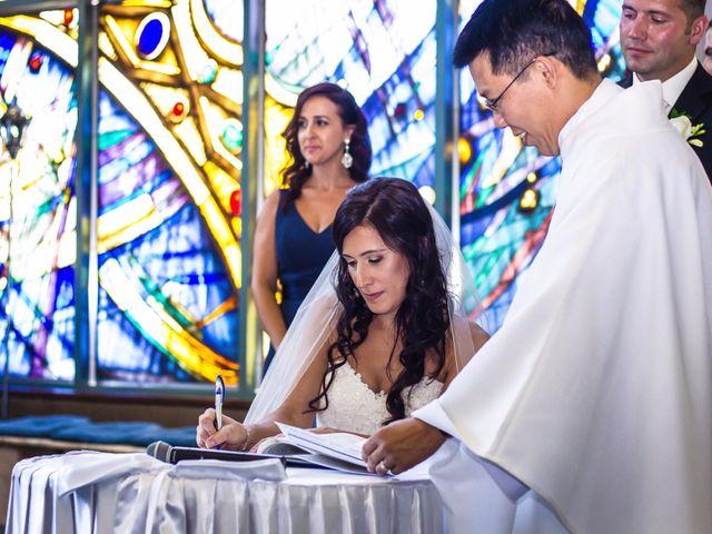 William and Diane's wedding in Mississauga, Ontario 51