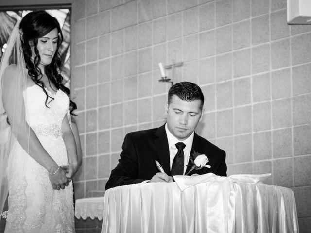 William and Diane's wedding in Mississauga, Ontario 52