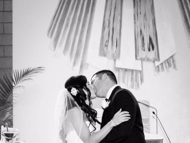 William and Diane's wedding in Mississauga, Ontario 53