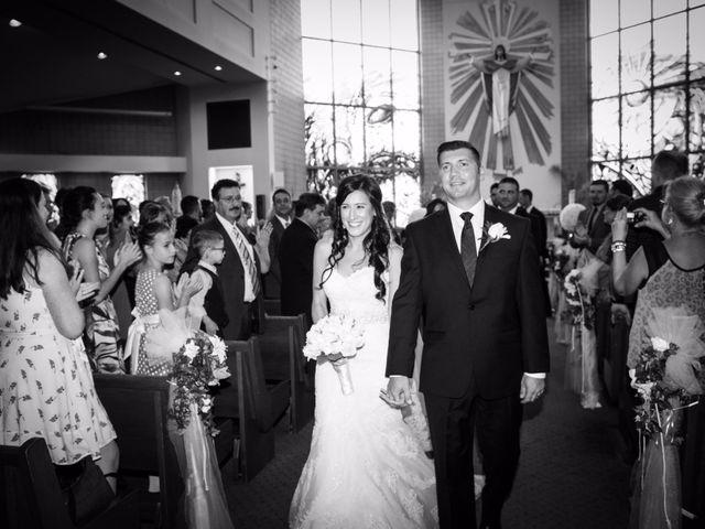 William and Diane's wedding in Mississauga, Ontario 54