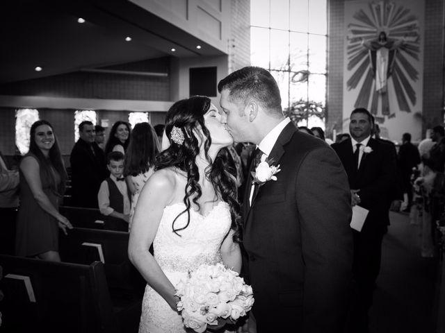 William and Diane's wedding in Mississauga, Ontario 55