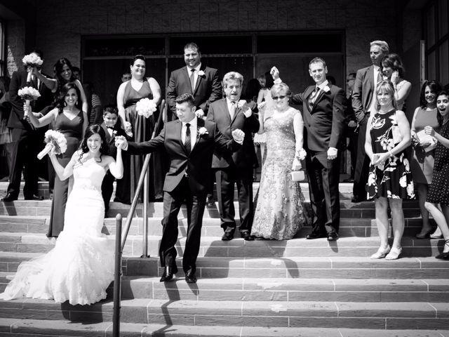 William and Diane's wedding in Mississauga, Ontario 56