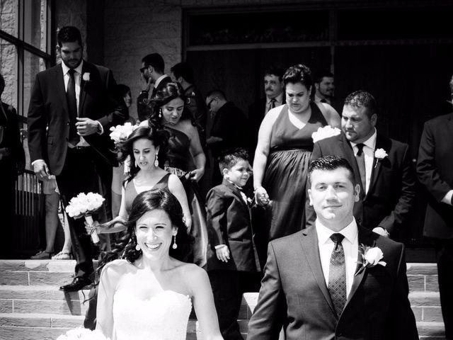 William and Diane's wedding in Mississauga, Ontario 57