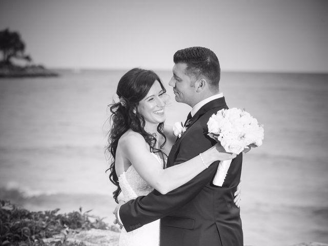 William and Diane's wedding in Mississauga, Ontario 60