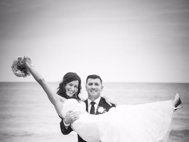 William and Diane's wedding in Mississauga, Ontario 63