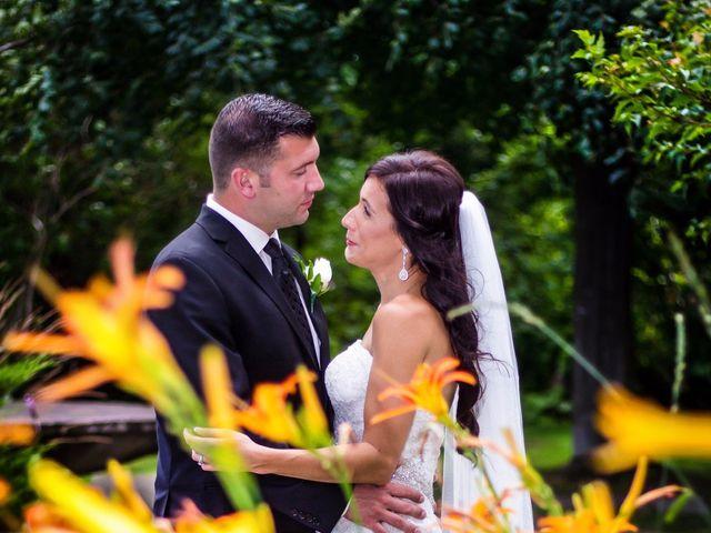 William and Diane's wedding in Mississauga, Ontario 65