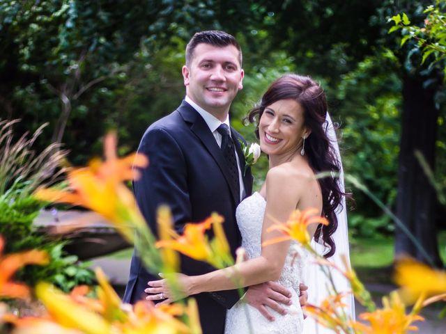 William and Diane's wedding in Mississauga, Ontario 66