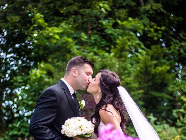 William and Diane's wedding in Mississauga, Ontario 71
