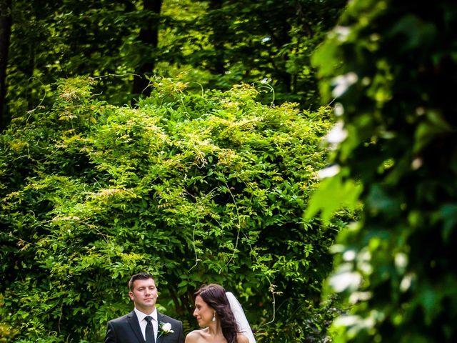 William and Diane's wedding in Mississauga, Ontario 74