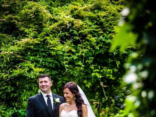 William and Diane's wedding in Mississauga, Ontario 76