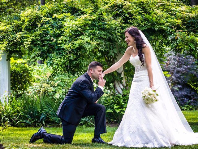 William and Diane's wedding in Mississauga, Ontario 78