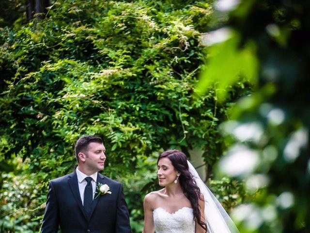 William and Diane's wedding in Mississauga, Ontario 79