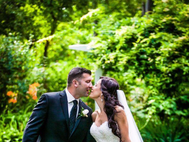 William and Diane's wedding in Mississauga, Ontario 80