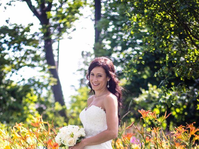 William and Diane's wedding in Mississauga, Ontario 83