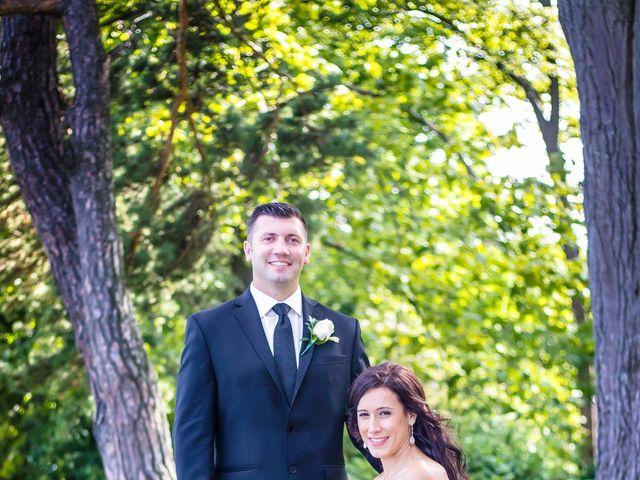 William and Diane's wedding in Mississauga, Ontario 85