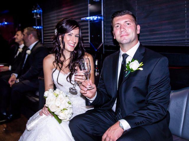 William and Diane's wedding in Mississauga, Ontario 87