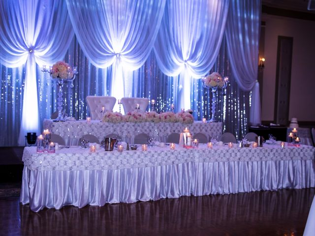 William and Diane's wedding in Mississauga, Ontario 88
