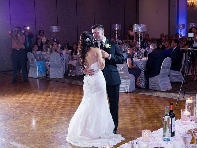 William and Diane's wedding in Mississauga, Ontario 92