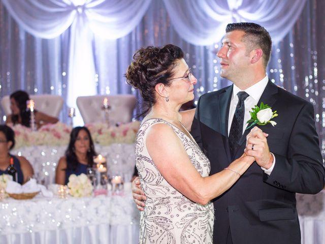 William and Diane's wedding in Mississauga, Ontario 93