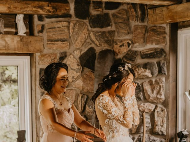 Phrynyll and Chester's wedding in Mono, Ontario 47