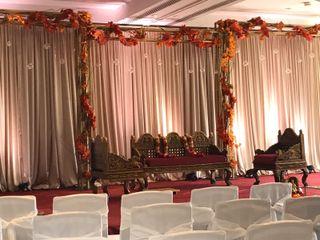 The wedding of Drithal and Bav 3