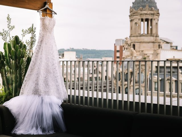 Chrystal and Jonathan's wedding in Vancouver, British Columbia 1