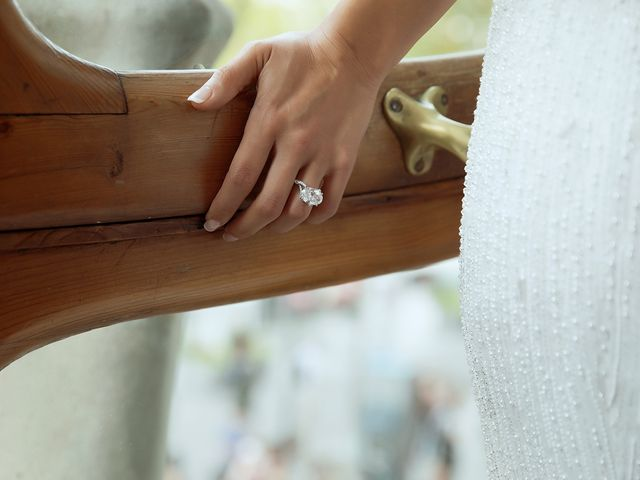 Chrystal and Jonathan's wedding in Vancouver, British Columbia 19