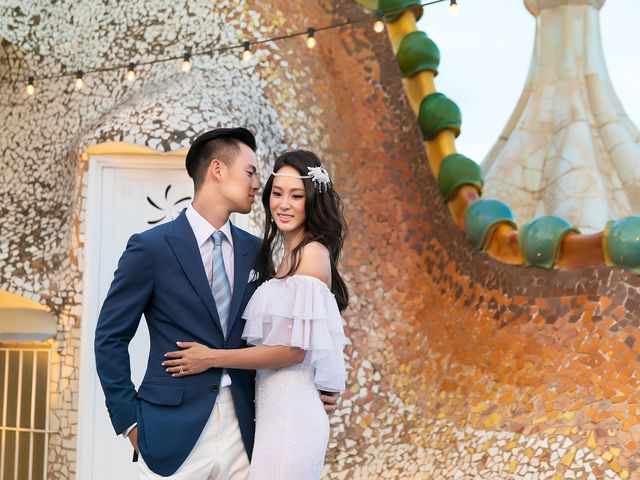 Chrystal and Jonathan's wedding in Vancouver, British Columbia 24