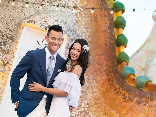 Chrystal and Jonathan's wedding in Vancouver, British Columbia 26