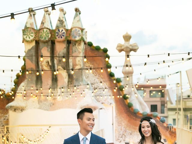 Chrystal and Jonathan's wedding in Vancouver, British Columbia 28