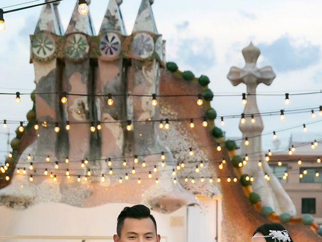 Chrystal and Jonathan's wedding in Vancouver, British Columbia 29