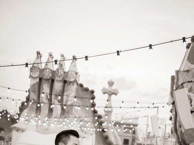 Chrystal and Jonathan's wedding in Vancouver, British Columbia 30