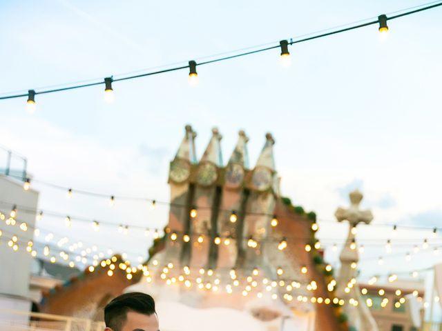 Chrystal and Jonathan's wedding in Vancouver, British Columbia 32
