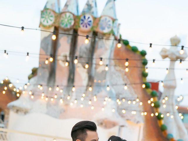 Chrystal and Jonathan's wedding in Vancouver, British Columbia 33