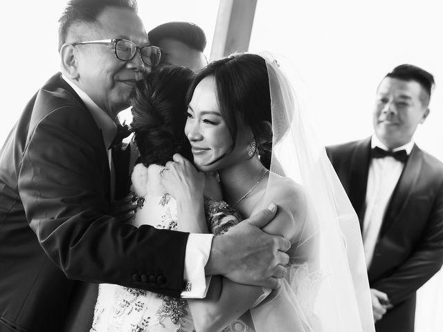 Chrystal and Jonathan's wedding in Vancouver, British Columbia 49