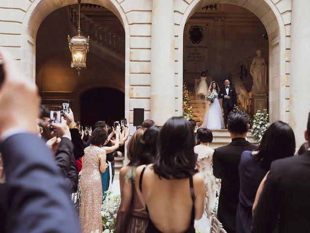 Chrystal and Jonathan's wedding in Vancouver, British Columbia 60