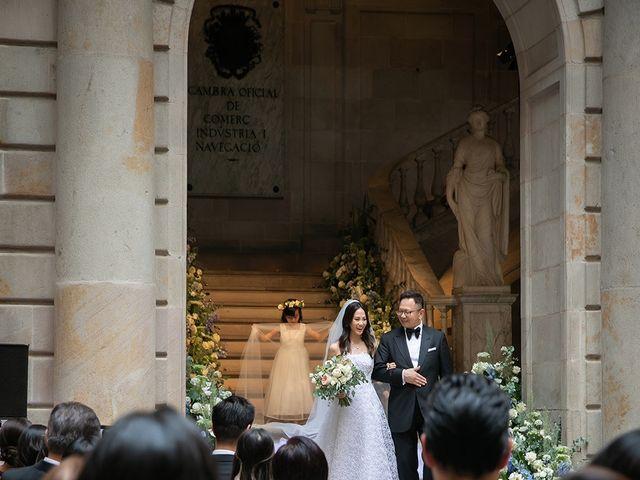 Chrystal and Jonathan's wedding in Vancouver, British Columbia 61