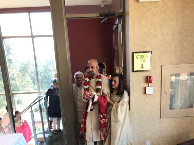 Bav and Drithal's wedding in Niagara on the Lake, Ontario 15
