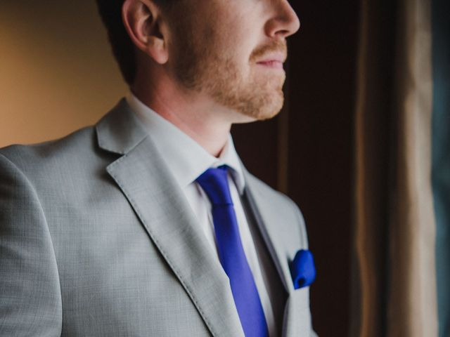 Vanessa and Dylan's wedding in Alton, Ontario 7