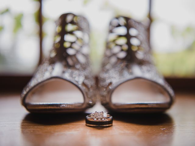 Vanessa and Dylan's wedding in Alton, Ontario 14