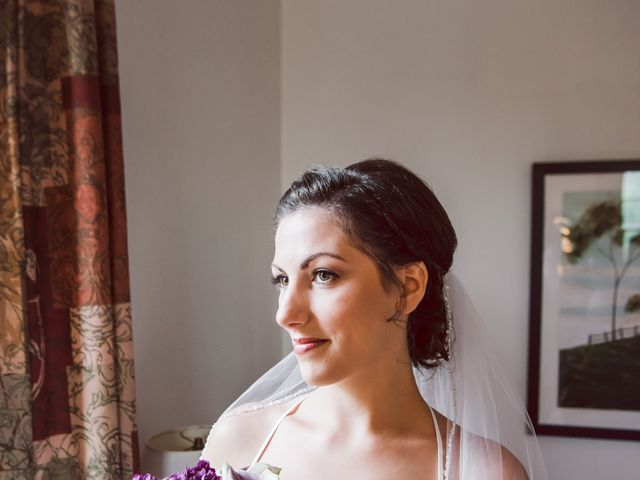 Vanessa and Dylan's wedding in Alton, Ontario 17