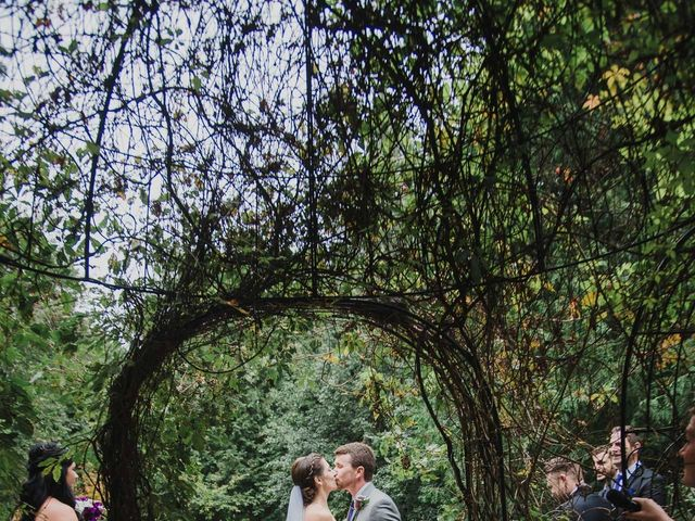 Vanessa and Dylan's wedding in Alton, Ontario 21