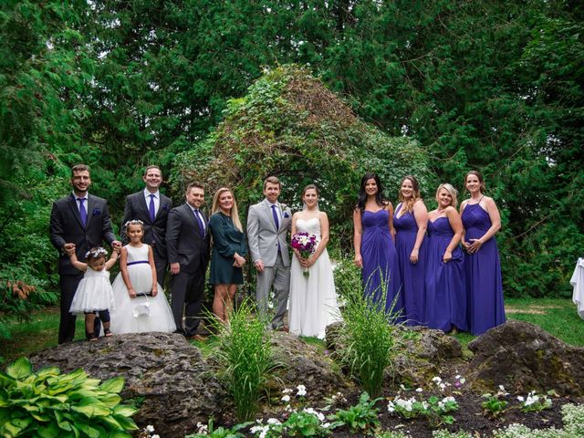 Vanessa and Dylan's wedding in Alton, Ontario 22